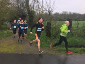 Gotrail2018 - 4e KM 19