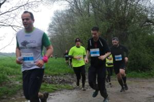 18KM - Bords de Loire