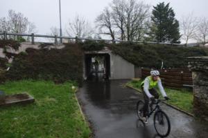 Gotrail2018 - Tunnel 01