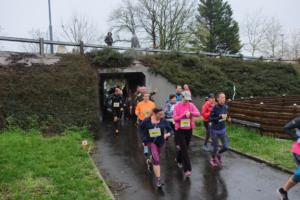 8-18KM - Tunnel Gotha
